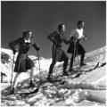 Chanel léc egymillióért, tizenegy méternyi friss hó Spanyolországban, hóágyúzás tisztított szennyvízzel - Hírek a porhó alól