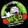 Ma van a snowboard világnap