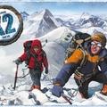 Mindig magasabbra, azaz K2-re fel!