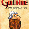 Guillotine, avagy légy a hóhérok hóhéra!