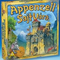 Appenzell, ahol a SajtVár Rád