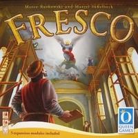 Mit tud a Fresco? Inkább azt kérdem: mi van rajta?