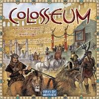 A kolosszális Colosseum