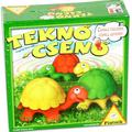 Teknő-Csenő memóriajáték