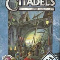Citadella, a karakterek játéka