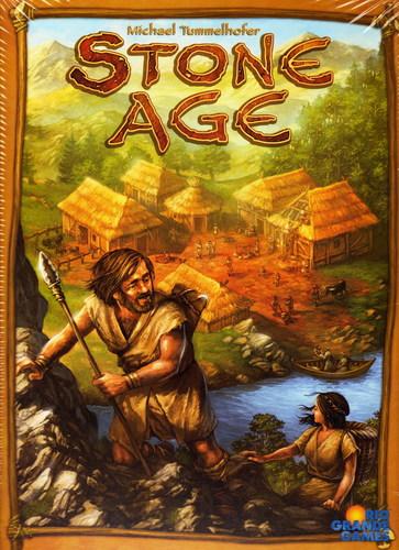 Stone Age bajnokság - Centaur interjú