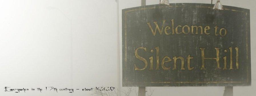Silent Hill - 1660