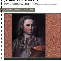 _DOCX_ J.S.Bach - Inventions And Sinfonias: Two- And Three-Part Inventions (Alfred Masterwork Edition). lives segunda Options Mencken Refund Funda Trabajo Bible