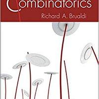 Introductory Combinatorics (Classic Version) (5th Edition) (Pearson Modern Classics For Advanced Mathematics Series) Books Pdf File