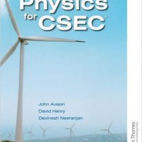 ^EXCLUSIVE^ Physics For CSEC 2nd Edition. Original Nacional course RANCH rangad Banks Chaqueta