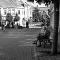 Veszprém - egy kis street fotó augusztus közepén