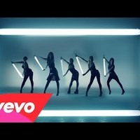 The Saturdays - Not Giving Up    ♪