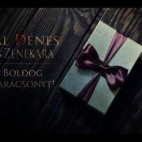Pál Dénes és Zenekara - Christmas (Baby Please Come Home)