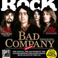 Bad Company (2014.03. Classic Rock)