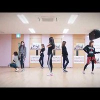 Apink - LUV (Choreography Practice Video)