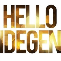 Kasza Tibor - Hello idegen (official radio version)