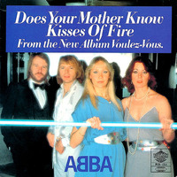 ABBA - Does Your Mother Know (1979)