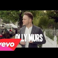 Olly Murs feat. Flo Rida - Troublemaker     ♪