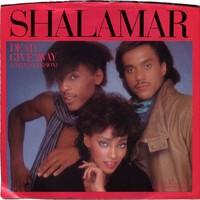 Shalamar - Dead Giveaway