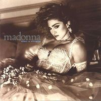 Madonna - Like A Virgin (single)