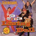 Cliff Richard & The Young Ones - Living Doll     ♪
