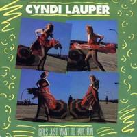 Cyndi Lauper - Girls Just Want To Have Fun (single)
