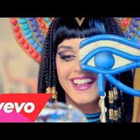 Katy Perry feat. Juicy J - Dark Horse     ♪