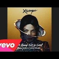 Michael Jackson & Justin Timberlake - Love Never Felt So Good (Audio)