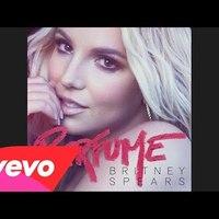 Britney Spears - Perfume (Audio)