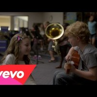 Taylor Swift feat. Ed Sheeran - Everything Has Changed