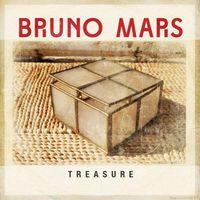 Bruno Mars - Treasure (single)