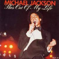 Michael Jackson - She's Out of My Life (single)