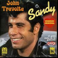 John Travolta - Sandy (Grease) (1978)