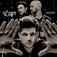 The Script feat. will.i.am - Hall of Fame (CD single)