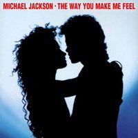 Michael Jackson - The Way You Make Me Feel (1987)