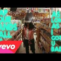 Duke Dumont ft. Jax Jones - I Got U (Lyric Video)