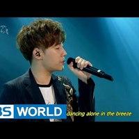 Kim Sung Kyu (Infinite) - Time Walking Through Memories / Kontrol (live)