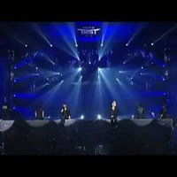 Beast - Clenching A Tight Fist (live)