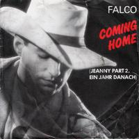 Falco - Coming Home (Jeanny Part 2, One Year Later)   ♪