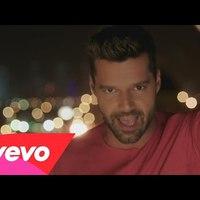 Ricky Martin ft. Yotuel - La Mordidita