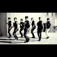 Infinite - Be mine (Dance Ver.)