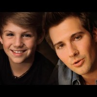 MattyB feat. James Maslow - Never Too Young
