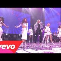 Iggy Azalea ft. Charli XCX - Fancy (2015 New Year's Rockin' Eve)