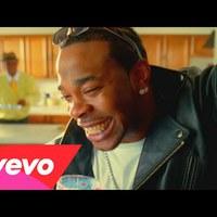 Busta Rhymes ft. Pharrell - Light Your Ass On Fire