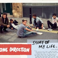 One Direction - Story of My Life     ♪