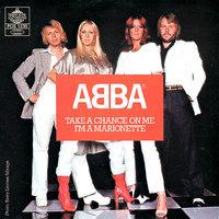 ABBA - Take a Chance on Me (1978)