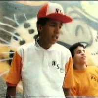 Rock Steady Crew - (Hey You) The Rock Steady Crew