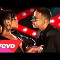 Daddy Yankee feat. Natalia Jiménez - La Noche De Los Dos