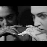 Porcelain Black - One Woman Army (Lyric Video - Porcelain's Version)   ♪