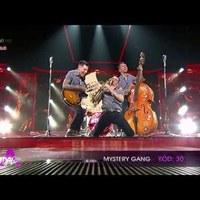 Mystery Gang - Játssz még jazzgitár (A Dal 2014 első középdöntő)